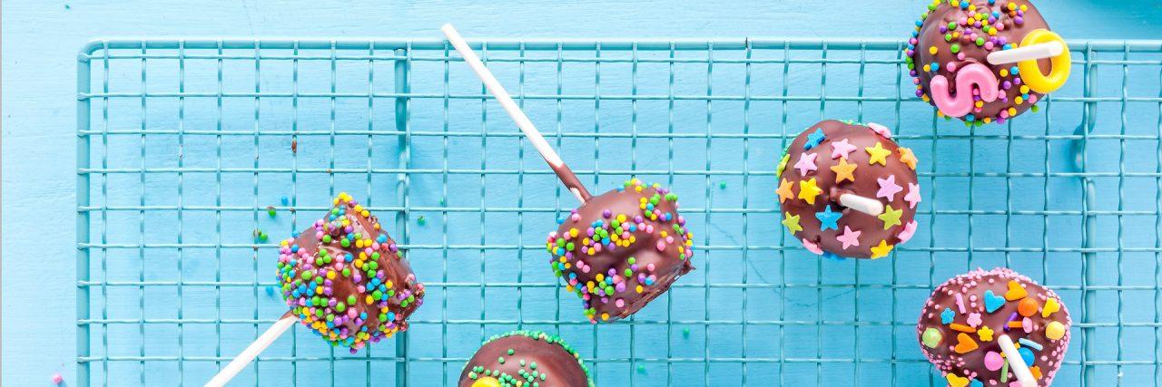 ABC-Cake Pops zur Einschulung 6