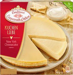 Cheesecake-Häppchen to go - perfekt auch für's Picknick! 13