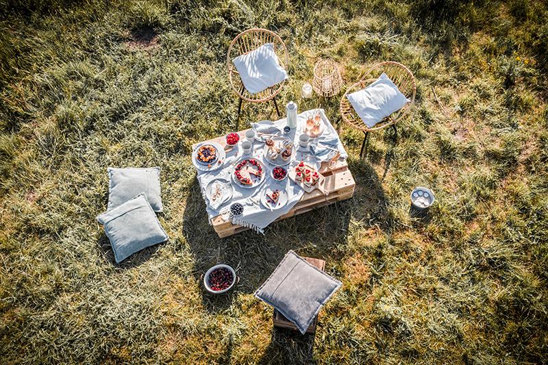 Cheesecake-Häppchen to go - perfekt auch für's Picknick! 19