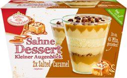 Mix & Match: Salted-Caramel-Dessert mit Donut-Topping 21
