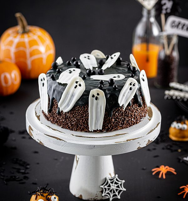 Bo(ooo)mbastische Halloween Snack-Ideen für den Sweet Table 23