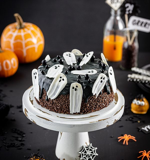 Bo(ooo)mbastische Halloween Snack-Ideen für den Sweet Table 24
