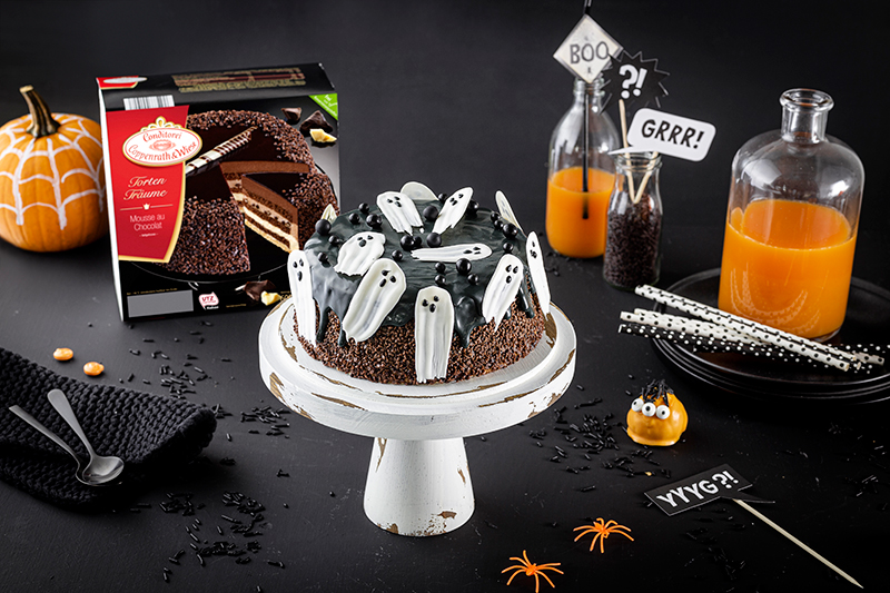 Bo(ooo)mbastische Halloween Snack-Ideen für den Sweet Table 37