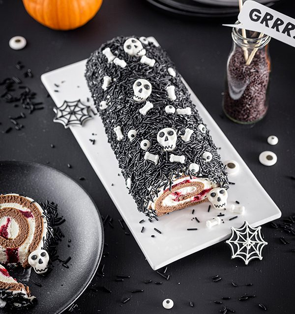 Bo(ooo)mbastische Halloween Snack-Ideen für den Sweet Table 3