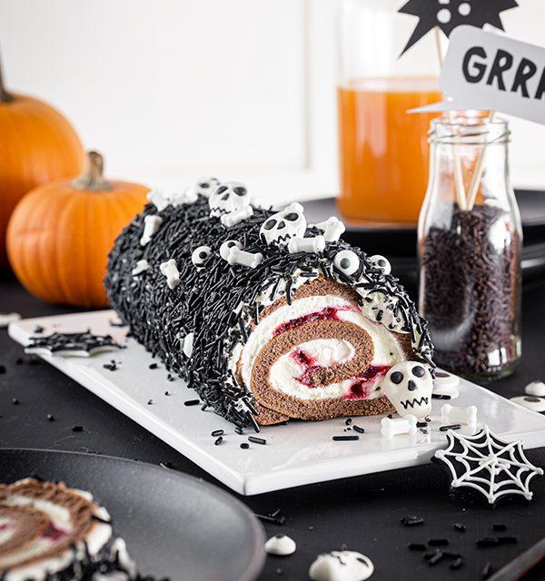 Bo(ooo)mbastische Halloween Snack-Ideen für den Sweet Table 6