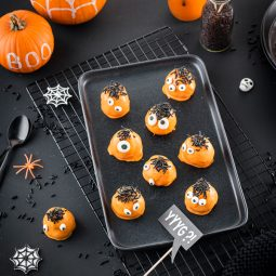 Halloween-Cake-Pops: monstermäßig gut! 3