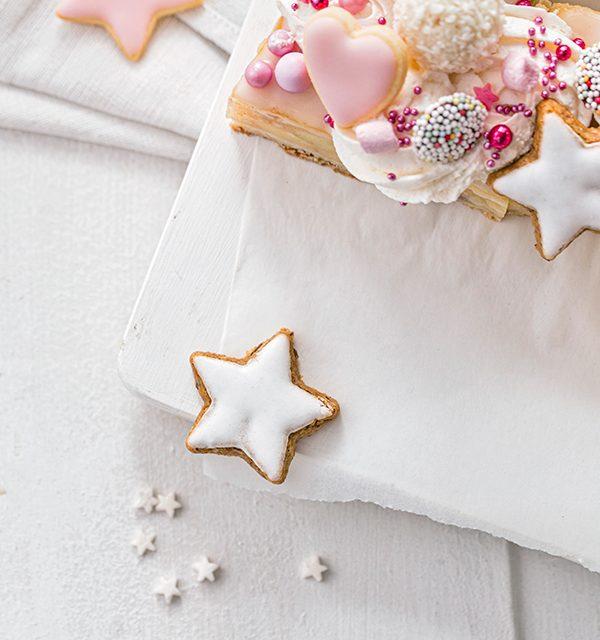 In 3 Schritten zum Tannenkuchen 12