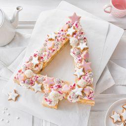 In 3 Schritten zum Tannenkuchen 21