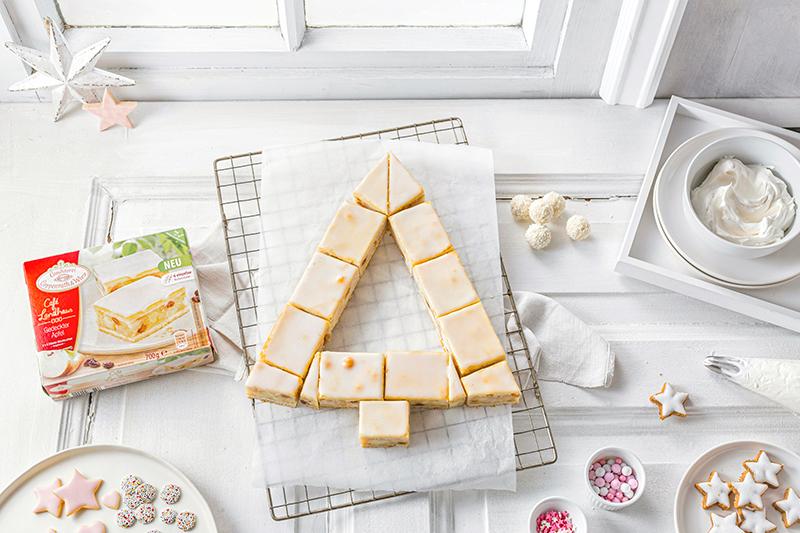 In 3 Schritten zum Tannenkuchen 23