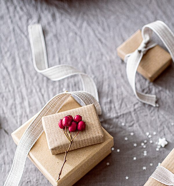 Weihnachtliche Windbeutel-Kirsch-Torte 22