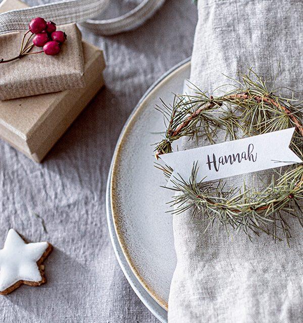 Weihnachtliche Windbeutel-Kirsch-Torte 24