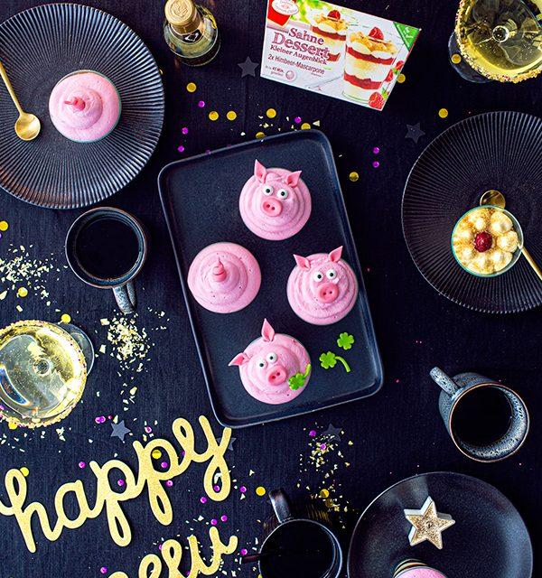 Glücksschwein-Desserts-perfekt für Silvester! 9
