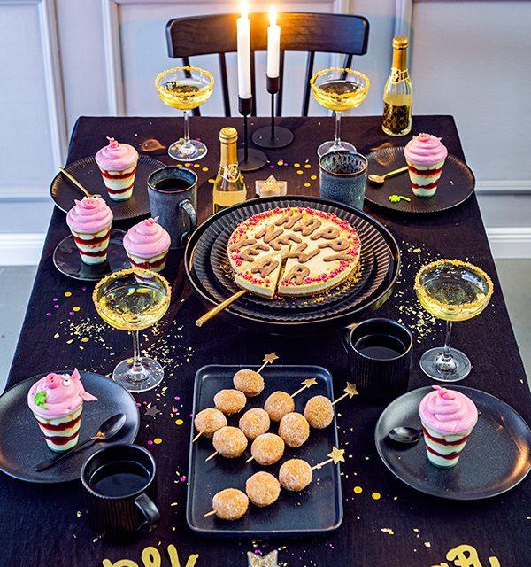 Glücksschwein-Desserts-perfekt für Silvester! 19
