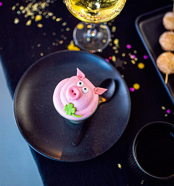 Glücksschwein-Desserts-perfekt für Silvester! 24