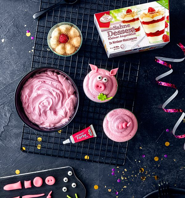 Glücksschwein-Desserts-perfekt für Silvester! 3