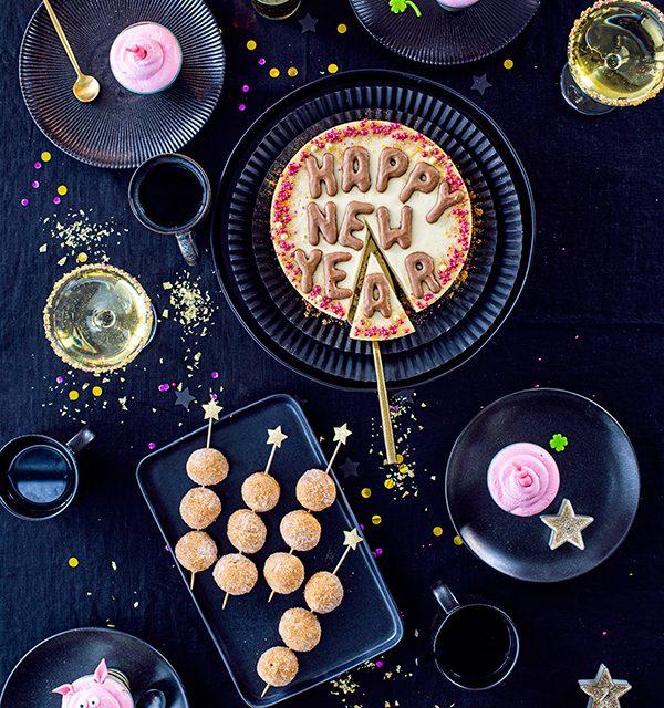 Happy New Year-Cheesecake 21