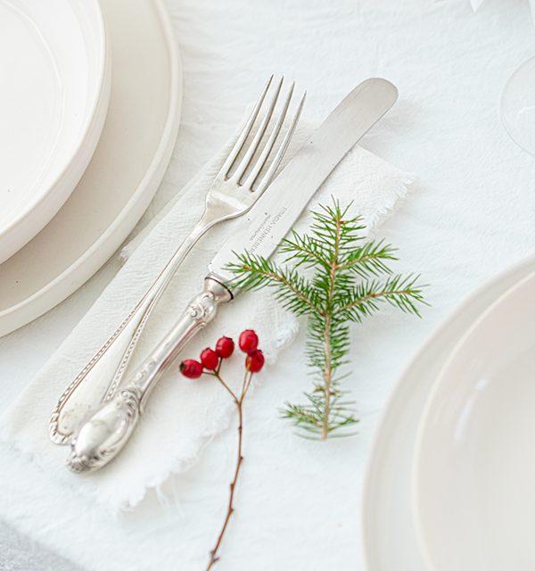 Weihnachtliche Windbeutel-Kirsch-Torte 41