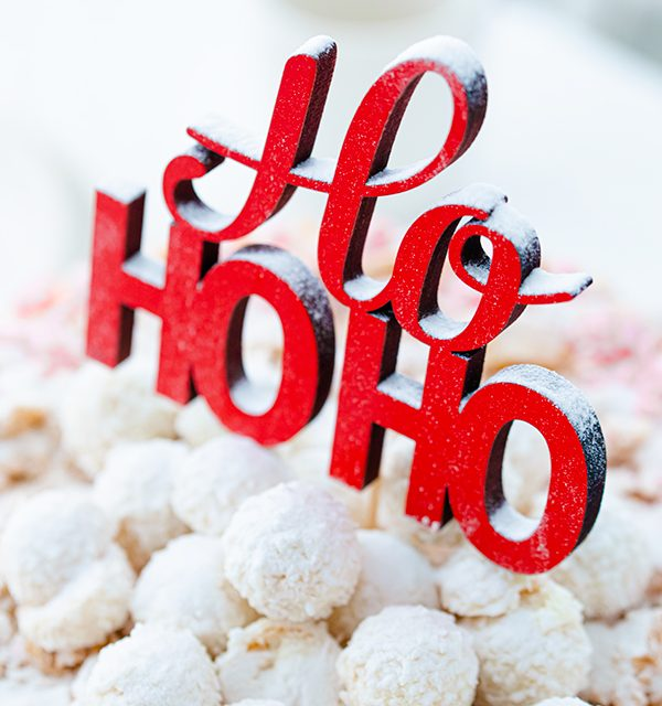 Weihnachtliche Windbeutel-Kirsch-Torte 51