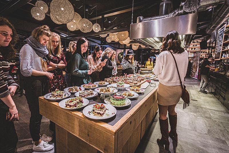 Bloggerevent: #tasteofdecember 2019 80