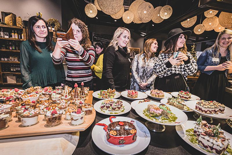 Bloggerevent: #tasteofdecember 2019 81