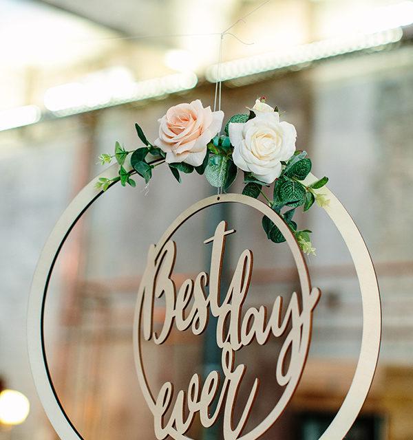 Bloggerevent: Hochzeitstorte selber machen 1