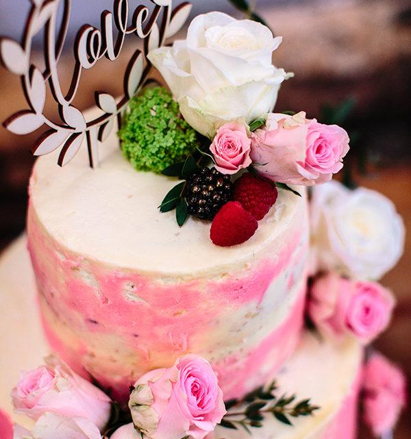 Bloggerevent: Hochzeitstorte selber machen 47