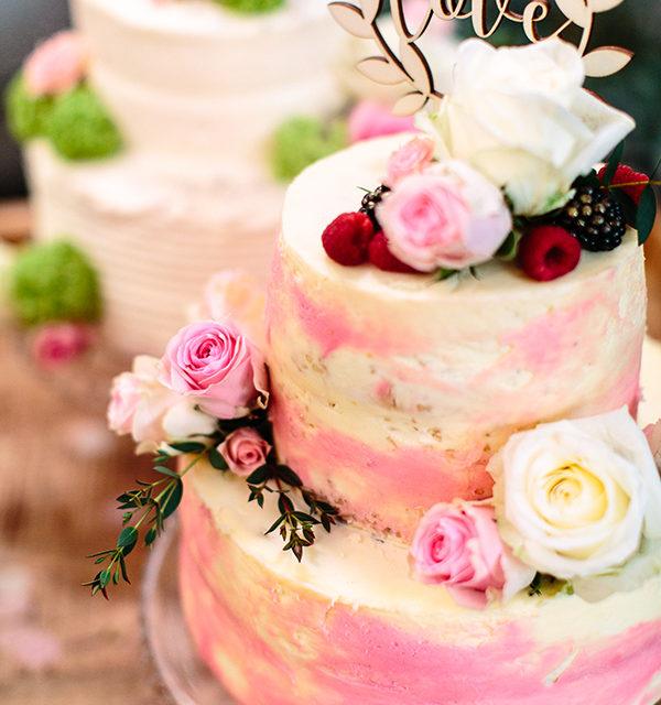 Bloggerevent: Hochzeitstorte selber machen 51