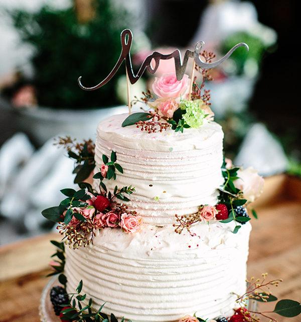 Bloggerevent: Hochzeitstorte selber machen 5