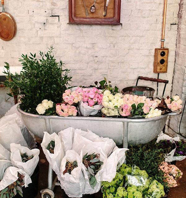 Bloggerevent: Hochzeitstorte selber machen 84