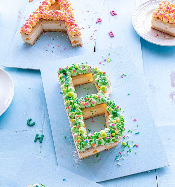 ABC-Lettercake zur Einschulung 10