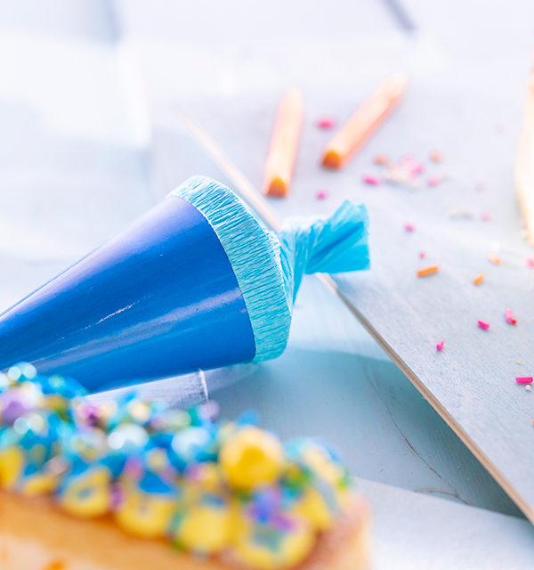 ABC-Lettercake zur Einschulung 20