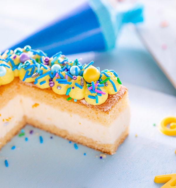 ABC-Lettercake zur Einschulung 21