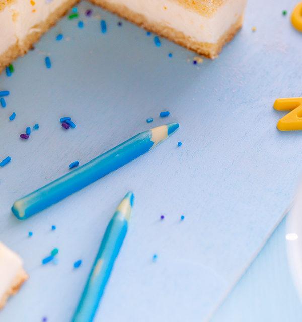 ABC-Lettercake zur Einschulung 22