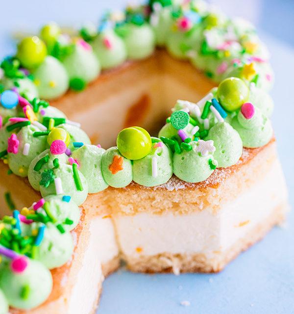 ABC-Lettercake zur Einschulung 26