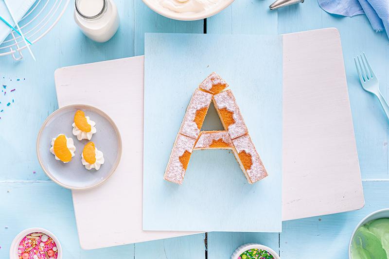 ABC-Lettercake zur Einschulung 41