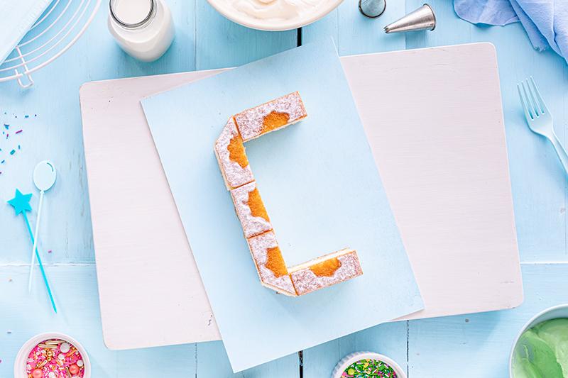 ABC-Lettercake zur Einschulung 47