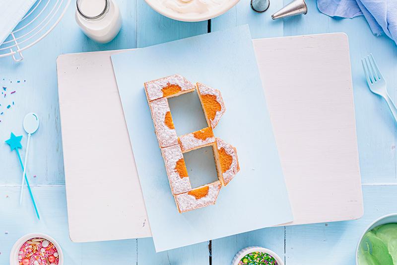 ABC-Lettercake zur Einschulung 52