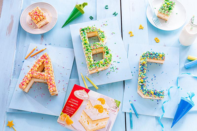 ABC-Lettercake zur Einschulung 63