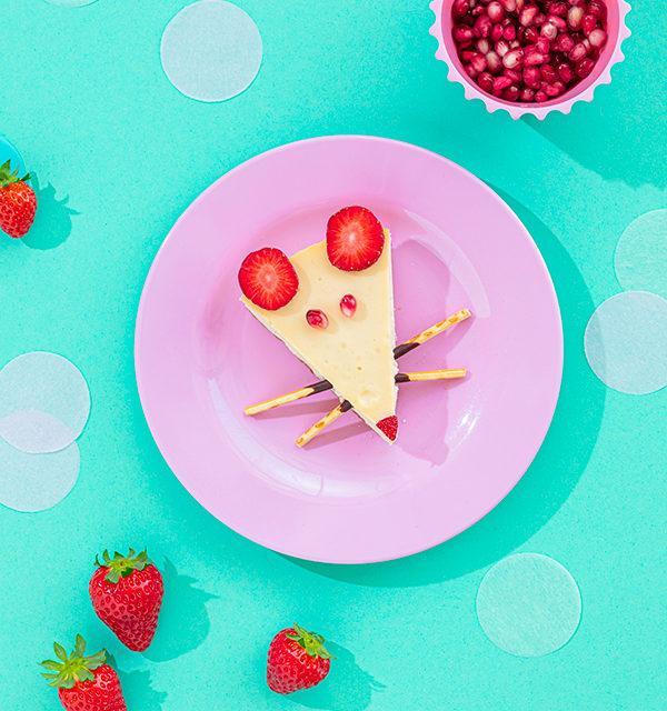 Kuchen für kleine Mäuse 10