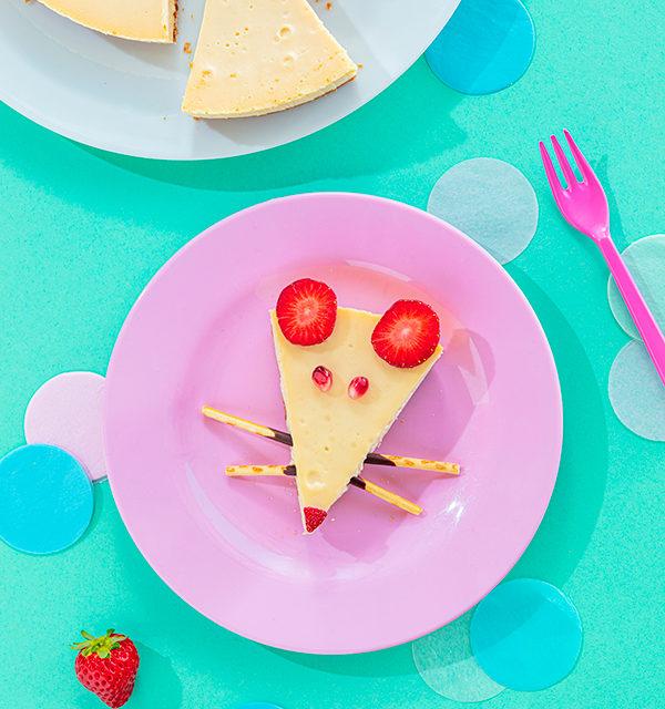 Kuchen für kleine Mäuse 13