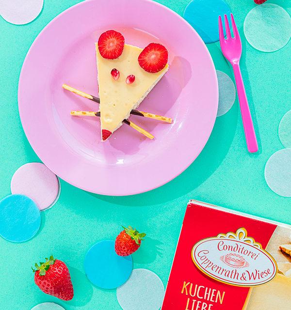 Kuchen für kleine Mäuse 14