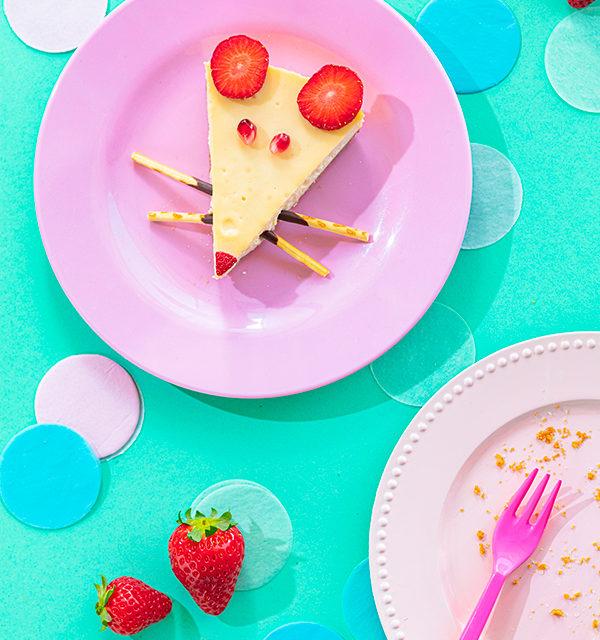 Kuchen für kleine Mäuse 21
