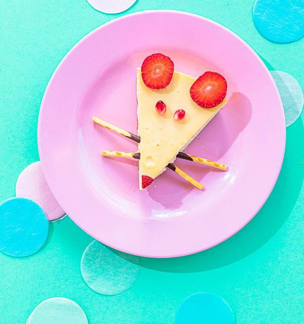 Kuchen für kleine Mäuse 23