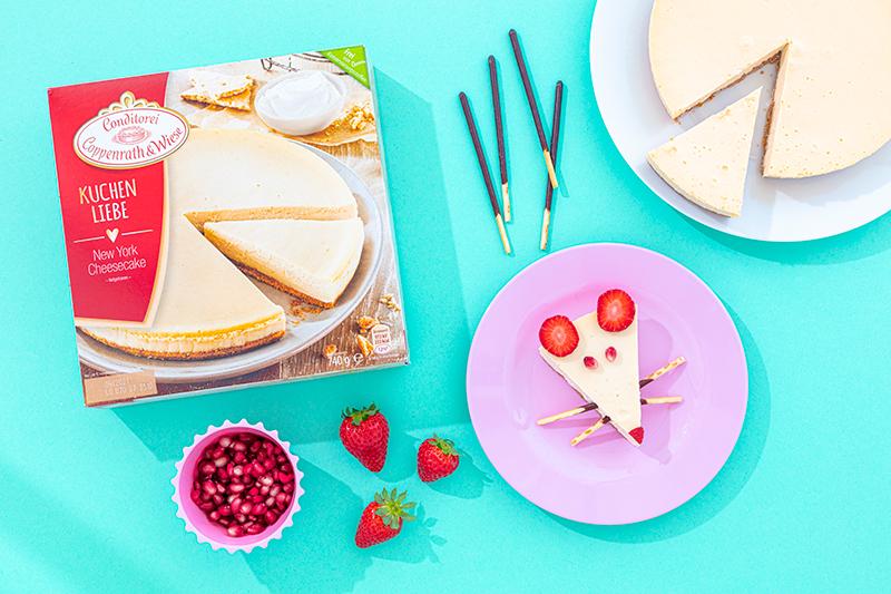 Kuchen für kleine Mäuse 24