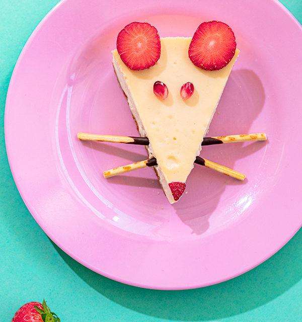 Kuchen für kleine Mäuse 7