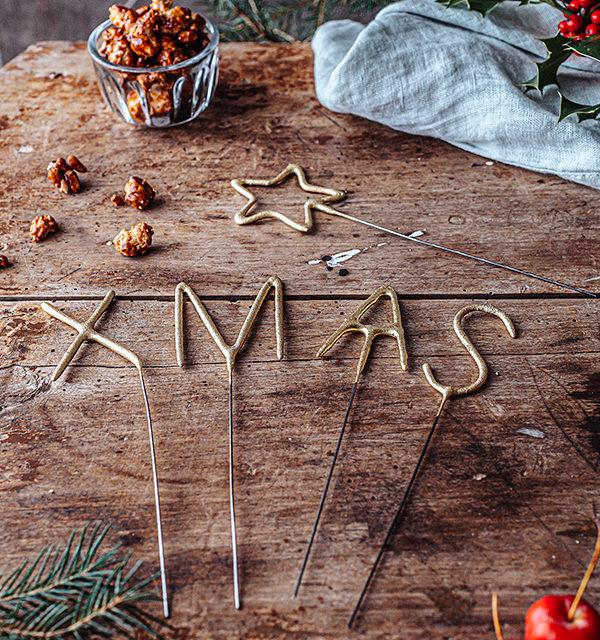 Veganes Weihnachtsrezept: Apfelstrudel mit Cashew-Vanillesoße 23