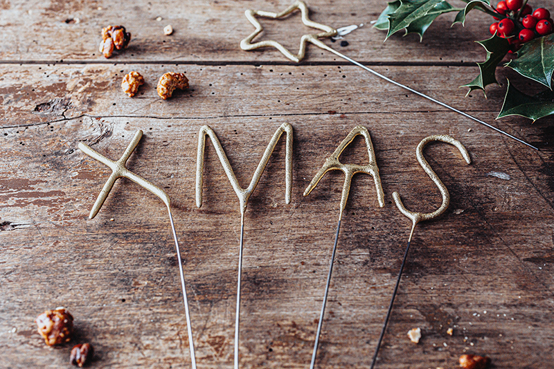 Veganes Weihnachtsrezept: Apfelstrudel mit Cashew-Vanillesoße 33