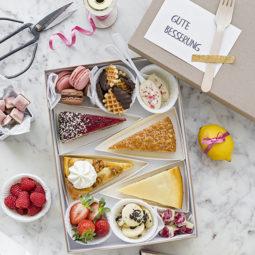 """""""Gute Besserung""""-Kuchen: Ein Geschenk für Leib und Seele"""