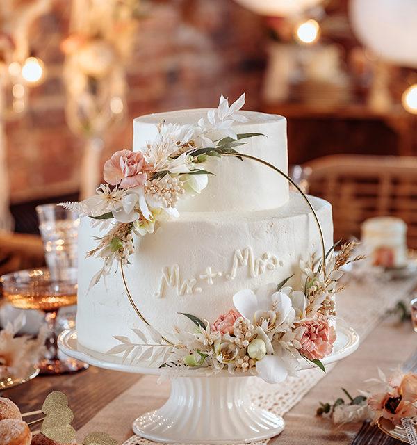 Hochzeitstorte 9