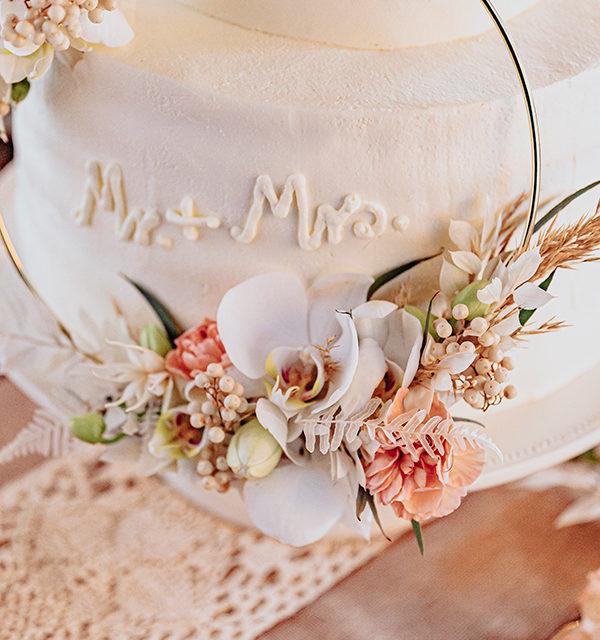 Hochzeitstorte 14